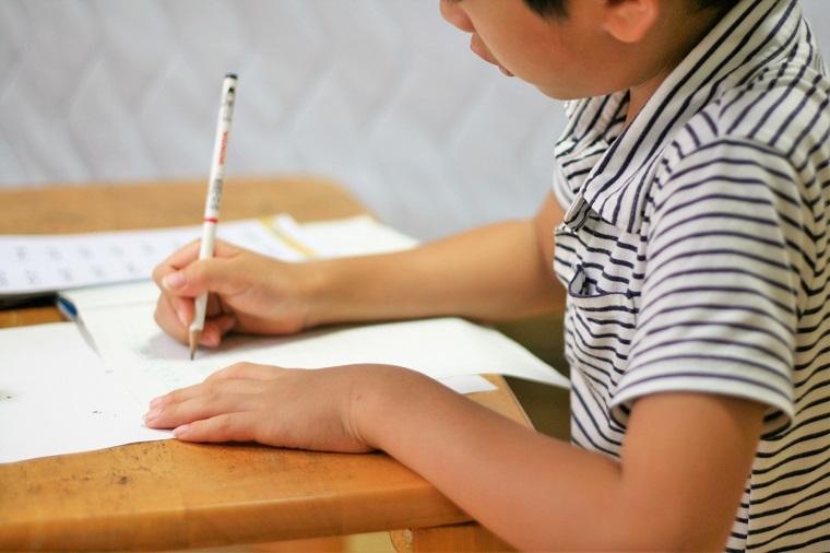 子供を勉強させる作戦